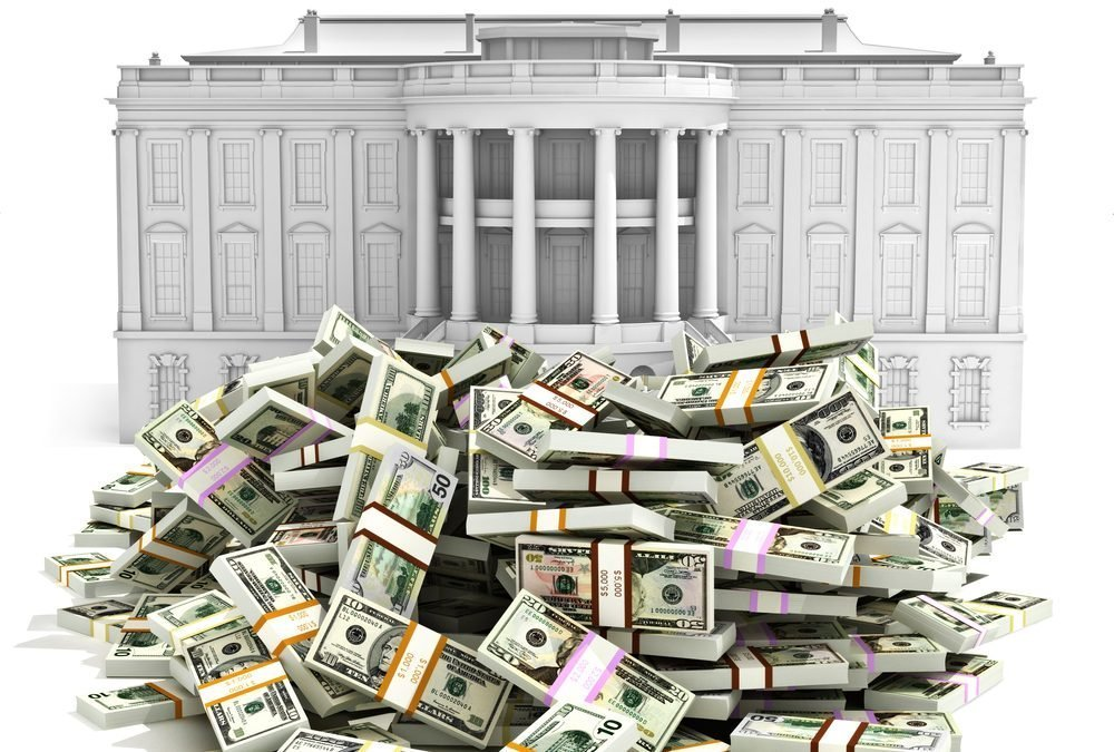 The Problem with Political Spending
