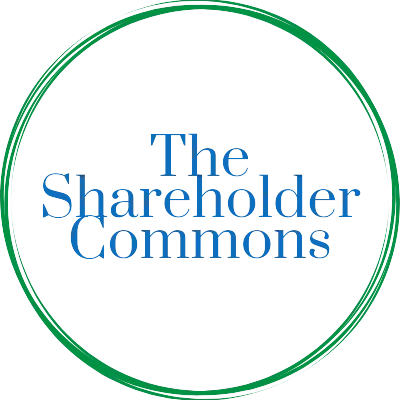 The Shareholder Commons