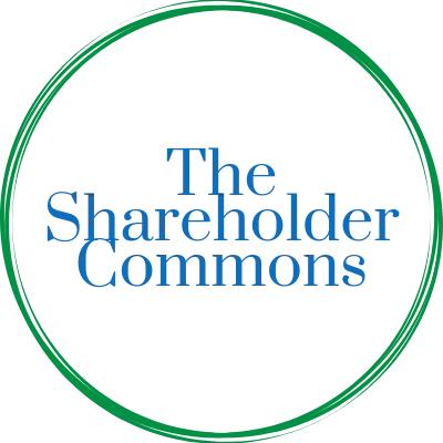 The Shareholder Commons